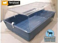 Ferplast 'Duna Multy' Small Animal Cage | New