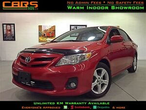 2011 Toyota Corolla LE | Power Windows/Locks | Cruise |