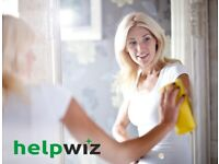 Domestic Cleaners - from £12 in Edinburgh, Discount On First 3 Cleans