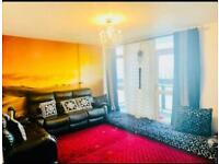 Two double bed council RTb 4 ur 3/4 bed RTB