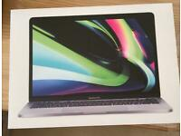 13-inch MacBook Pro - Space Grey - 3 month old