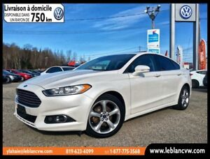 2014 Ford Fusion SE AWD NAV,TOIT,ECOBOOST