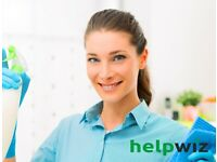 Domestic Cleaners in Plymouth, Fully Background Checked, from £12/h.