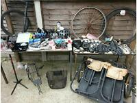 Bike spares... all bargains...