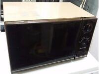 Panasonic NE-654 Microwave Oven