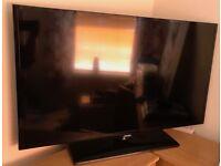 "Samsung 42"" Full HD TV 5000 series"