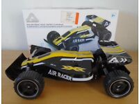 Appnificent Air Racer X Remote Controlled Car - Drive using WI-FI connection