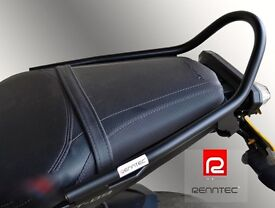 RENNTEC GRAB RAIL FOR YAMAHA MT-09