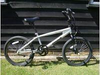 B M X Bike.