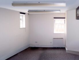 First Floor High Street Office to Rent