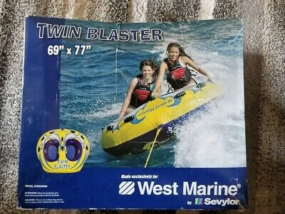Tubing & Towables - Sevylor Tube - Trainers4Me