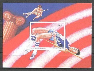 BELGIE NA3-NL Olympische spelen