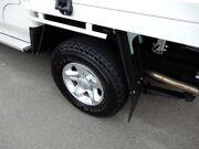 Toyota LAND CRUISER  Utility Bell Park Geelong City Preview