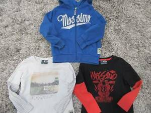 boys designer clothes size 3 - 4 (total of 11 clothing items) Wooloowin Brisbane North East Preview
