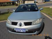 2005 Renault Megane Convertible Byford Serpentine Area Preview