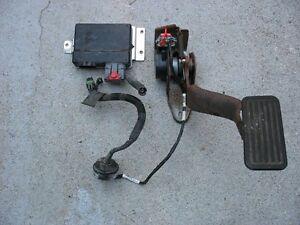 ebay motors · parts & accessories · car & truck parts · 2003-06 silverado  tahoe yukon lsx gas pedal set-up drive by wire tac