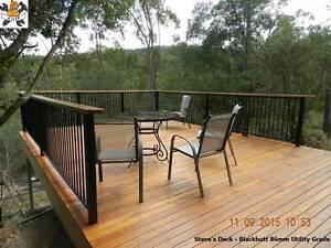 Aussie Hardwood Decking Specials from $2.35 Darra Brisbane South West Preview