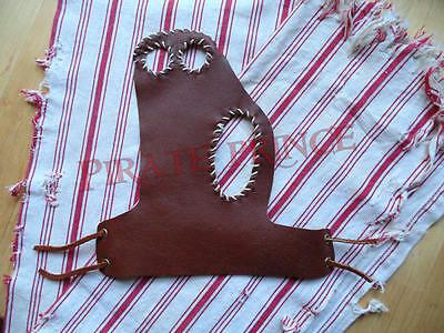 Palm Glove - Captain Jack Sparrow- (Custom made to your hand size) - Jack Sparrow Custome