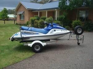 Polaris Virage Jet Ski Medowie Port Stephens Area Preview