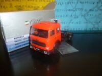 Iveco Fiat Ld Eurostar Tractor Truck 2000 White Old Cars 1:43 OLD00520BC