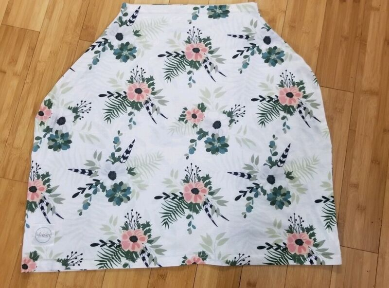 Nursing Cover by Lulababy Multi-use **FREE SHIPPING**