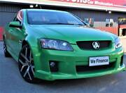 2009 Holden Ute SV6 VE Auto MY10 ONLY $9999 Welshpool Canning Area Preview