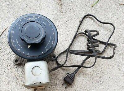 General Radio Co. Type 200 Cexcellent