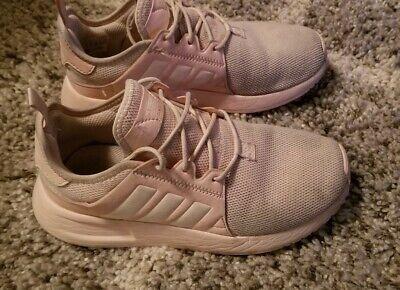 Adidas Originals X Plr Shoes Kids Girls Size 4