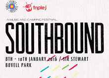 Southbound 3 day camping North Bendigo Bendigo City Preview