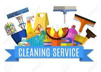 Lethbridge cleaning services