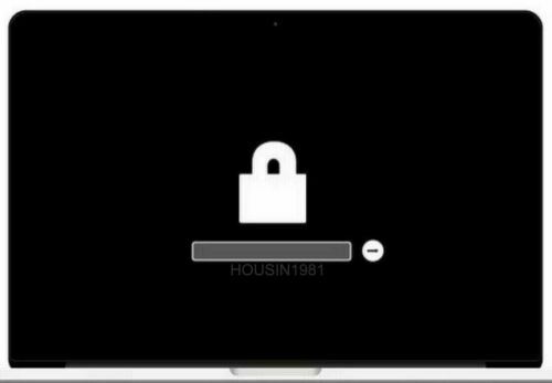 MacBook Pro Air EFI T2 Firmware Password Lock Removal Unlock 2018 2019 2020 2021