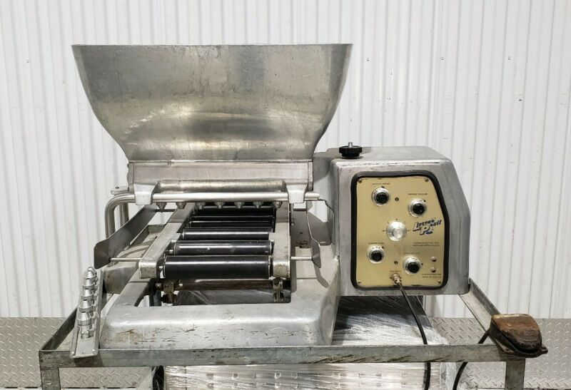 Lectro Posit Cookie & Pastry Depositor, Used  Fully Functional!!!!