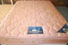 Pillow top queen mattress as photo (can deliver) base available Brisbane City Brisbane North West Preview