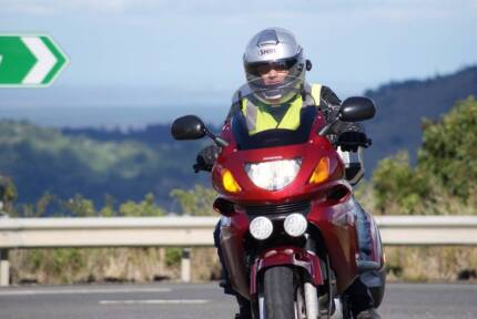 Pronto Motorcycle Couriers