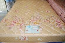 Wonderest double mattress as photo with/without base (can deliver Brisbane City Brisbane North West Preview
