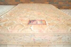 Sealy  comfy top Queen mattress,with/without base (DELIVER) St Lucia Brisbane South West Preview
