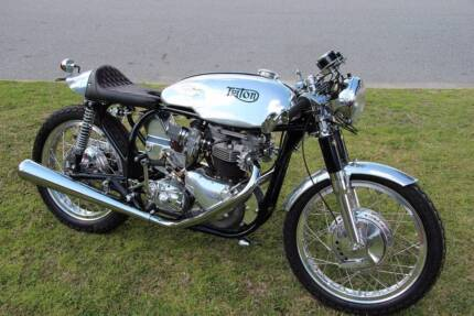 CUSTOM BIKE ELECTRICS & RESTORATIONS Willetton Canning Area Preview