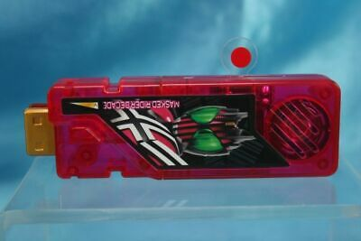 Bandai Kamen Masked Rider W DX Sound Capsule Gaia Memory Vol 4 Decade for sale  Shipping to United States