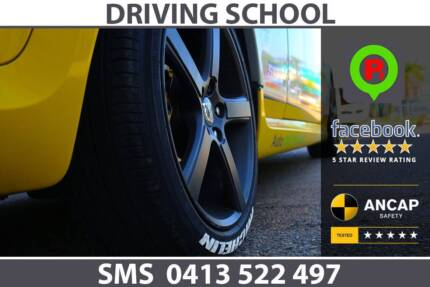 Driving Instructor Chermside   Driving School   Driver Training