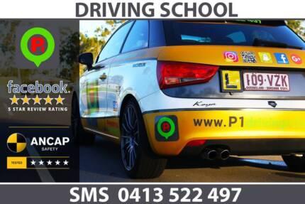 Manual Driving Lessons Burbank | Burbank Driving School