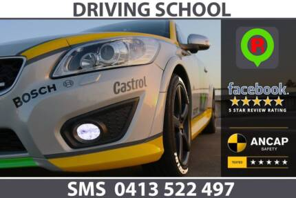 Annerley Driving School | Automatic Driving Lessons Annerley