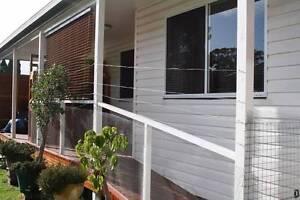 1 BEDROOM GRANNY FLAT Toongabbie Parramatta Area Preview