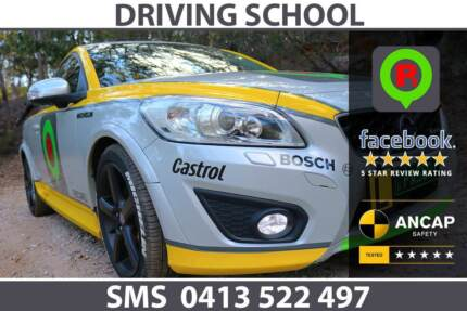 Calamvale Driving School | Automatic Driving Lessons Calamvale