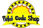 Poke Code Shop