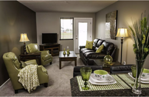 FIRST MONTH FREE| 2 Bedroom Apartments | East Regina