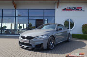 BMW M4 Competition Performance/ Individual/Akrapovic