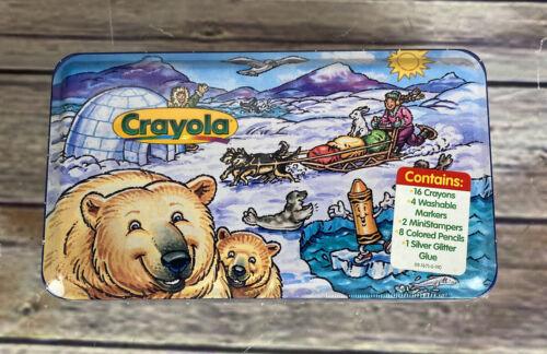 Crayola Crayons - 64 Count