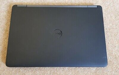 Dell Latitude E7250 Laptop  5TH GEN Core i5 4GB RAM NO SSD SPARES segunda mano  Embacar hacia Mexico