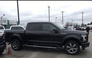2015 f150 only 36,000km