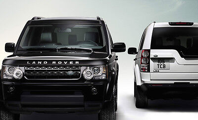 just-landrovers